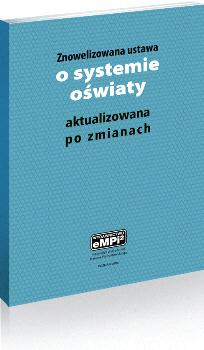 Znowelizowana ustawa o systemie oświaty po zmianach z 30 maja 2014 r.